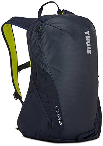 Thule Upslope 20l Snowsports Backpack, Blackest Blue