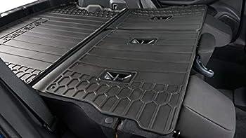 Subaru 2018-2020 Crosstrek 2017-2020 Impreza Hatchback Rear Seat Back Protector Cover Genuine OEM J501SFL403