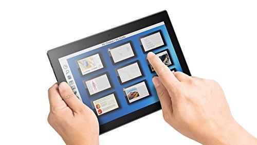 "Lenovo Tab 3 10.1"" Android Tablet, Quad-Core Processor, 1.3GHz, 32GB Storage (Slate Black) ZA0X0018US TB3-X70F"