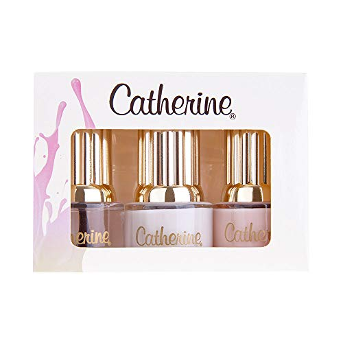 Catherine French Manicure Set, 98 g