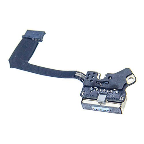 Odyson - DC-in Power Board Replacement for MacBook Pro 13' Retina A1502 (Late 2013-Early 2015)