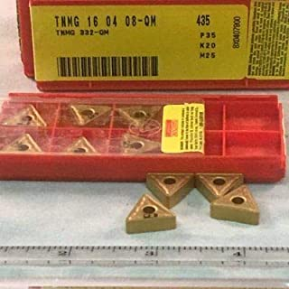 0.71 Maximum Depth of Cut Sandvik Coromant 570-32L123K18B220B Steel CoroCut 41641 Head for Face Grooving Holder