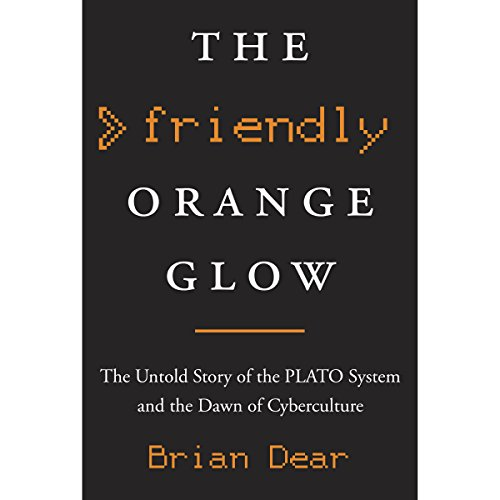 The Friendly Orange Glow cover art