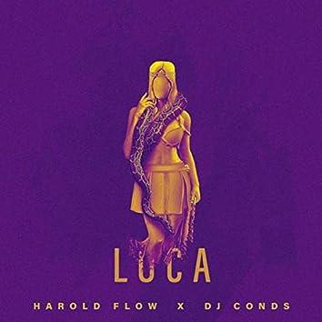 Loca (feat. DJ Conds)