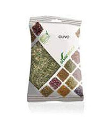 Olivo Bolsa 50 gr de Soria Natural