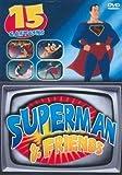 Superman & Friends [USA] [DVD]
