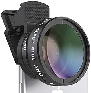 محول زاوية العدسة متوافق مع كاميرا رقمية