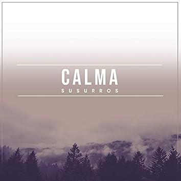 2019 Calma Susurros