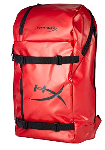 HyperX Scout Backpack Rot Medium