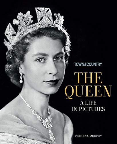 The Queen: A Life in Pictures