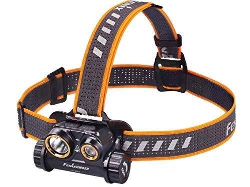 fenix Frontal HM65R 1400 LUMENES Negro