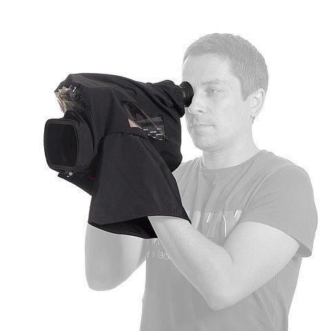 Protector de lluvia diseñado para Panasonic AG-AC90