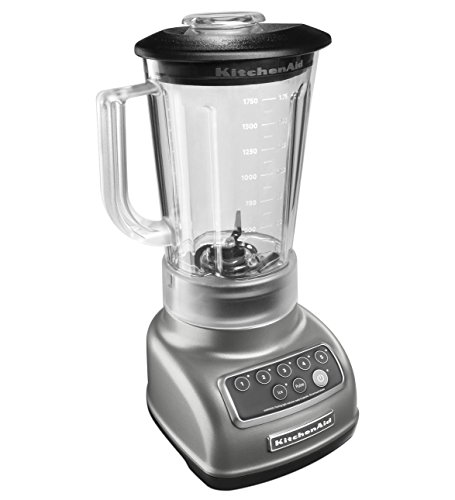 KitchenAid KSB1570SL 5-Speed Blender