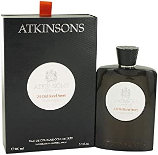 Atkinsons 24 Old Bond Street For Men 100ml - Eau de Cologne