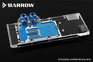 Barrow AMD Radeon RX Vega GPU Water Block