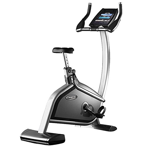BH Fitness SK 9000 BIKE C/TV H900TV hometrainer - fitnessbike - ergometer