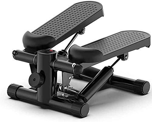 ZZTX Mini Stepper, Stepper para básculas Fitness, Stepper Ajustable en Altura para tonificar glúteos, piernas, Muslos, Cintura