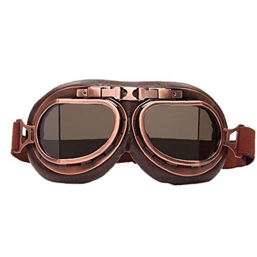 Gafas de esquí Unisex a Prueba de Viento Gafas de Seguridad
