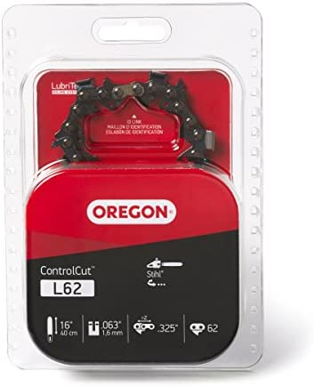 Top 10 Best oregon chainsaw chains 16 inch