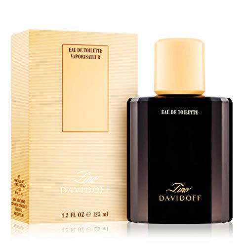 Davidoff Zino Eau de Toilette, Uomo, 125 ml