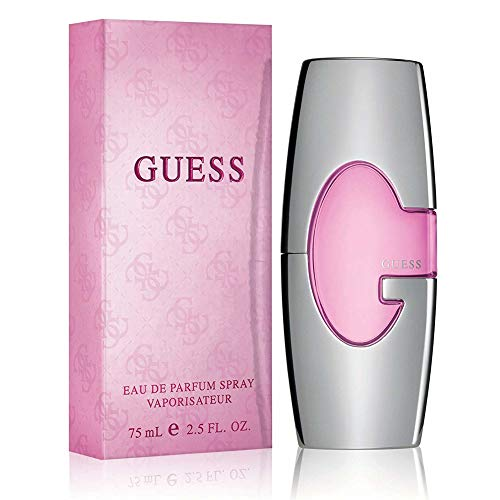 Guess Spray for Women, 2.5 Fluid Ounce