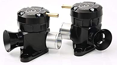 Go Fast Bits TMS Respons Twin Valve Blow Off Valve Kit for 2009-2018 Nissan GT-R