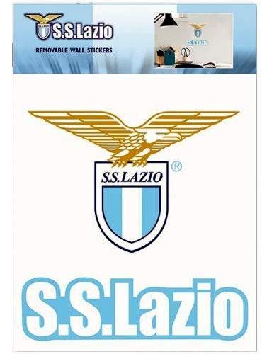 Lazio Rom Aufkleber Sticker XXL