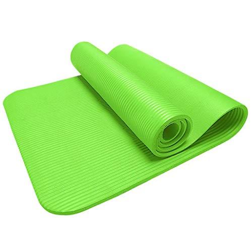 ROVNKD yogamatte rutschfest gymnastikmatten sportmatte fitnessmatte rutschfest Fitness klimmzugstange isomatte
