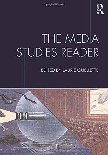 Compare Textbook Prices for The Media Studies Reader 1 Edition ISBN 9780415801256 by Ouellette, Laurie