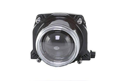 HELLA 1AL 009 998-001 Hauptscheinwerfer - DE/Halogen - H7 - 12V - rund - Ref. 12,5 - Einbau - Einbauort: links/rechts