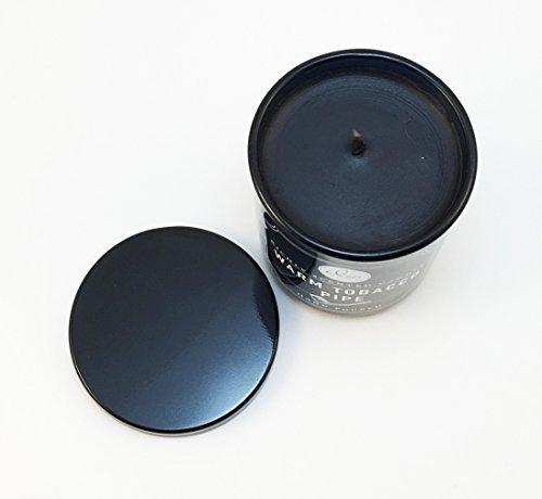 DW Home Warm Tobacco Pipe Richly Scented Candle Single Wick 4 oz.