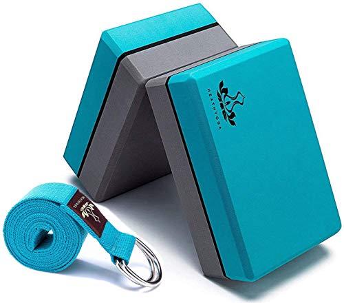 Heathyoga Yoga Block