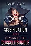 Sissification and Feminization Cuckold Bundle