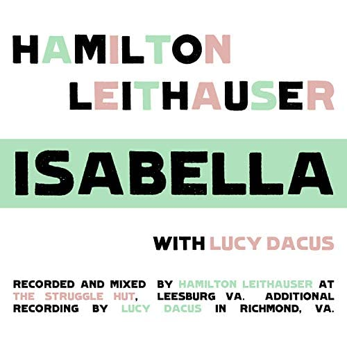 Hamilton Leithauser & Lucy Dacus