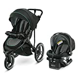 Graco Fitfold Jogger Travel System, Jud