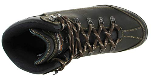 Meindl Men's Vakuum Ultra High Rise Hiking Shoes, One Size