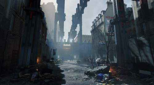 Wolfenstein: Youngblood - Xbox One