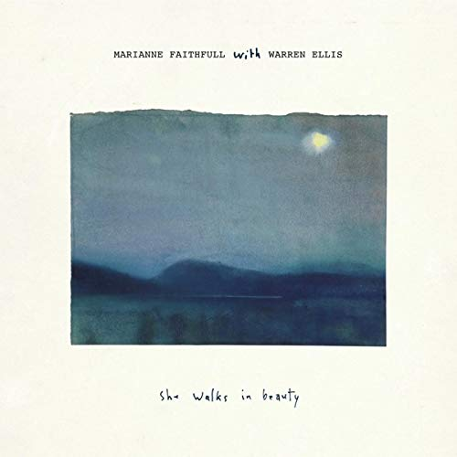She Walks In Beauty (Deluxe Edt. Cd + Book 28 Pagine)