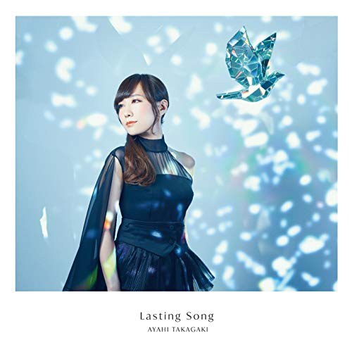 [Single]Lasting Song – 高垣彩陽[FLAC + MP3]