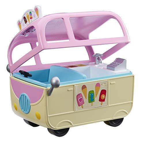 Peppa Pig 7153 Mini Ice Cream Van