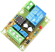 Comimark 1Pcs XH-M601 Battery Charging Control Board 12V Intelligent Charger Control Module