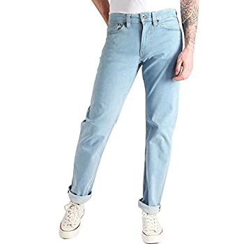 Kuyichi Herren Bio-Jeans Scott Regular Cool Blue