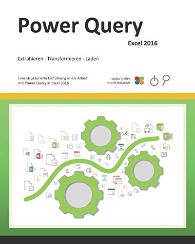 Power Query - Excel 2016