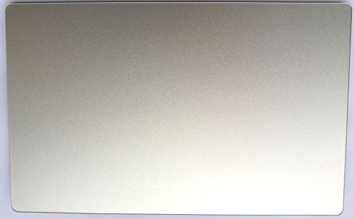 ITTECC Touchpad Trackpad para MacBook Pro Retina A1707 15' 2016 MLH32LL MLH42LL Plata