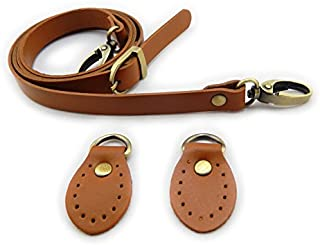 Best leather bag chain strap Reviews