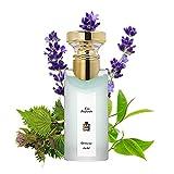 Perfume Para Mujeres, De Larga Duración De 8 A 10 Horas, Fragancia Lujosa, Fragancia De Té, Perfume En Spray Natural De Larga Duración Perfume Elegante Con Aroma De Té Para Mujeres