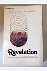 Revelation: Bible Study Commentary (Bible Study Commentary Series) Paperback