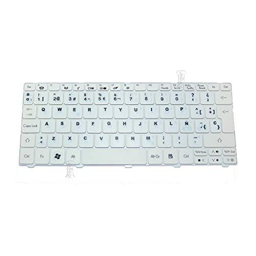 IFINGER Teclado Acer Aspire One 521 532 532h 533 d255 d257 d260...