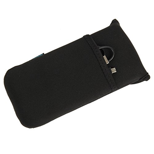 Travel Case for Texas Instruments TI-84 Plus Graphing Calculator by CO2CREA (Soft Case) Photo #3