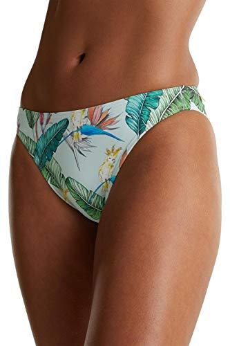 ESPRIT Lilian Beach Mini Brief Parte Inferiore del Bikini, 390, 38 Donna